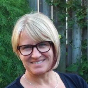 Suzanne Burwell